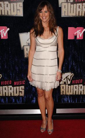 Jennifer Garner, Video Music Awards