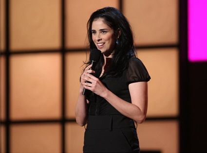 Sarah Silverman Video Music Awards