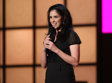 Sarah Silverman Video Music Awards