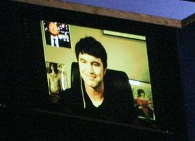Tom from Myspace, Emmys