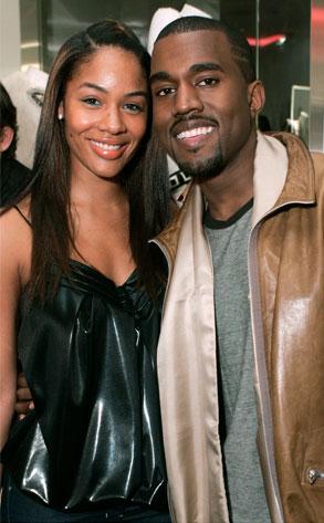 Alexis Pheiffer, Kanye West