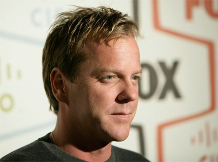 kiefer sutherland song