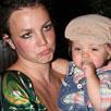 Britney Spears, Jayden James
