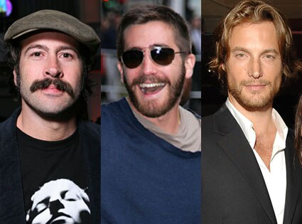 Jason Lee, Jake Gyllenhaal, Gabriel Aubry