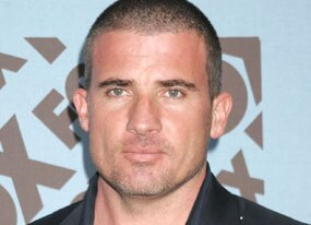 dominic purcell wall street