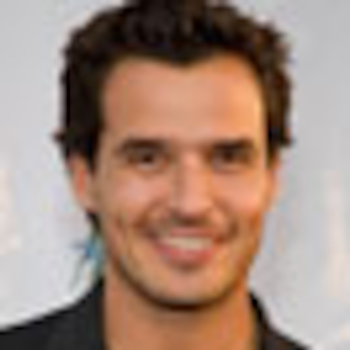 Antonio Sabato Jr