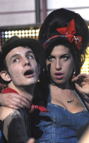 Amy Winehouse, Blake Fielder-Civil