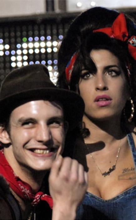 Blake Fielder-Civil, Amy Winehouse