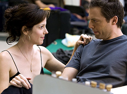 Justin Kirk, Mary Louise Parker, Weeds