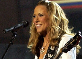 Sheryl Crow - This Is Not A Gig