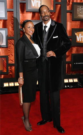 Snoop Dogg, Shante Taylor