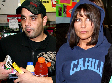 Sam Lutfi, Lynne Spears