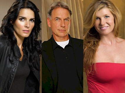 Poststrike fnl wmc and series pickup buzz of the day e for How did mark harmon meet pam dawber