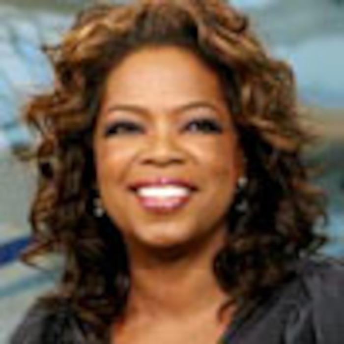 Oprah Winfrey, Oprah's Big Give