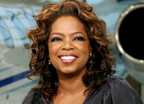 Oprah Winfrey, Oprah's Big Give