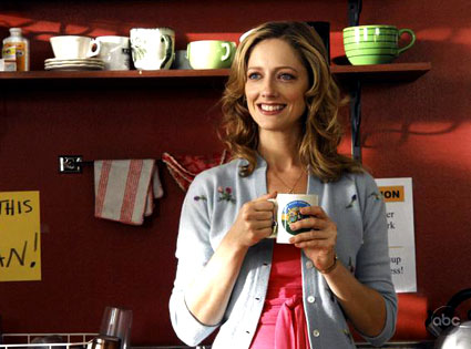 Miss/Guided, Judy Greer