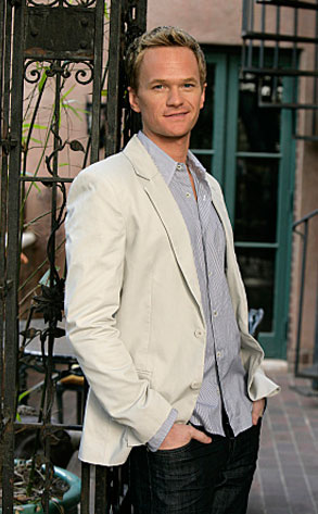 How I Met Your Mother, Neil  Patrick Harris