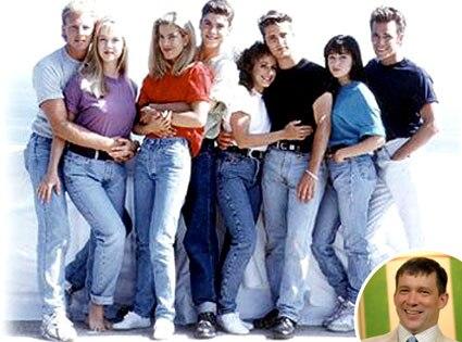 Beverly Hills 90210, Rob Thomas
