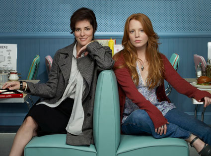 The Return of Jezebel James, Parker Posey, Lauren Ambrose
