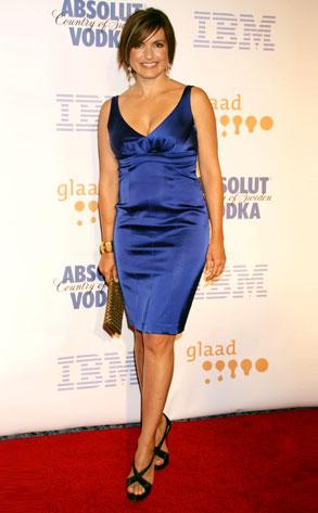 Mariska Hargitay