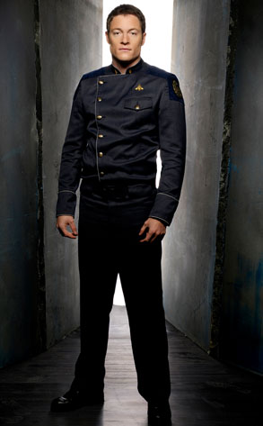 Tahmoh Penikett, BattleStar Galactica