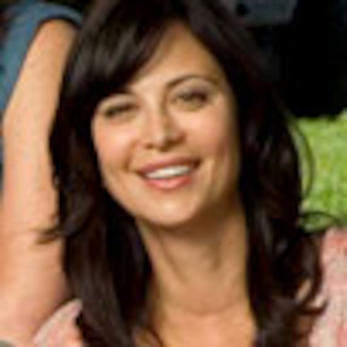Catherine Bell, Army Wives