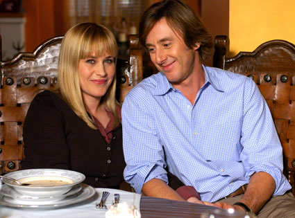 Jake Weber, Patricia Arquette, Medium