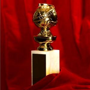 Golden Globes statuette