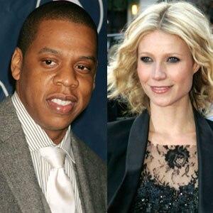 Jay Z, Gwyneth Paltrow