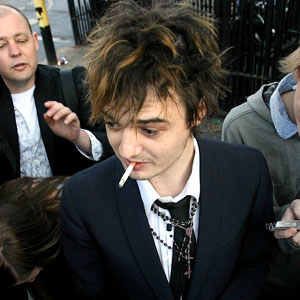 Pete Doherty