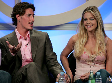 Eric Balfour, Denise Richards