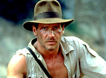 Harrison Ford, Indiana Jones: Temple of Doom