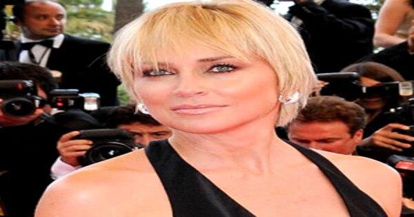 Sharon stone denied custody of her career e news