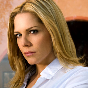 Mary McCormack, In Plain Sight