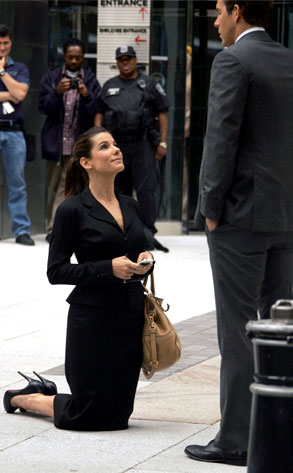 Sandra Bullock, Ryan Reynolds, The Proposal