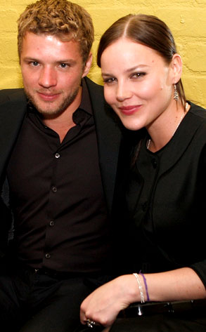 Ryan Phillippe, Abbie Cornish