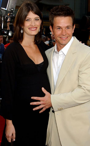 Rhea Durham, Mark Wahlberg
