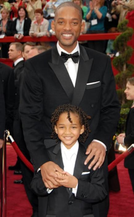 Will Smith, Jaden