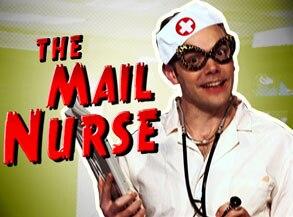 Joel McHale, Mail Nurse