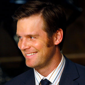 Peter Krause, Dirty Sexy Money
