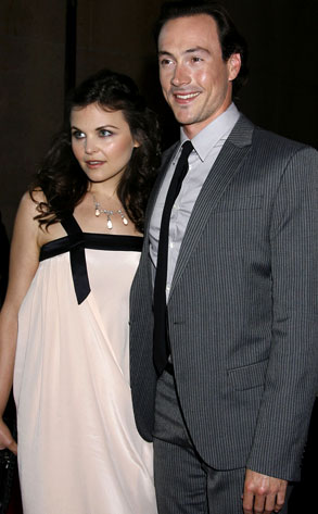 Ginnifer Goodwin, Chris Klein