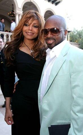 Janet Jackson, Jermaine Dupri