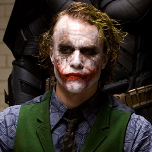 Heath Ledger, The Dark Knight