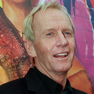 Paul Hogan