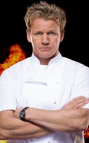 Gordon Ramsay, Hell's Kitchen