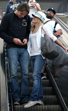 Kristen Bell, Dax Shepard
