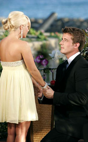 Matt Grant, Shayne Lamas, The Bachelor