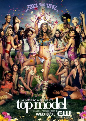 America's Next Top Model Cycle 11