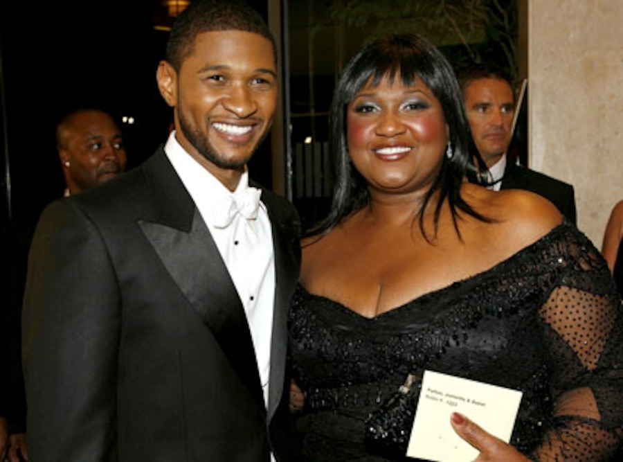 Usher, Jonnetta Patton