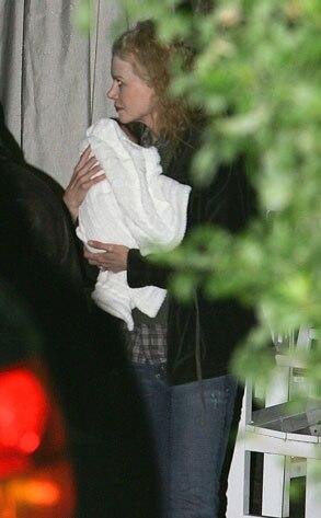 Nicole Kidman, Sunday Urban